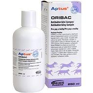 Aptus Oribac antibakteriálny šampón 250 ml - Šampón pre psov a mačky