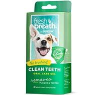 Tropiclean čistiaci gél na zuby 120 ml - Prostriedok na zuby