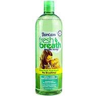 Sada na dentálnu hygienu Tropiclean prísada do vody original 470 ml