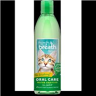 Tropiclean prísada do vody original pre mačky 470 ml - Ústna voda pre mačky