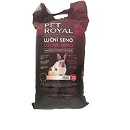 Pet Royal Seno krmné 2 kg - Krmivo pre hlodavce