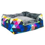 Akinu Triangle S – 55 × 50 × 20 cm - Pelech pre psov a mačky