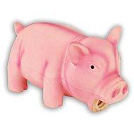 Akinu hračka pre psa prasiatko ružové 15 cm