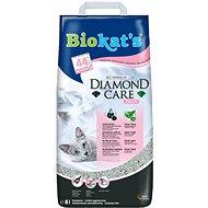 Biokat´s diamond fresh 8 l - Podstielka pre mačky