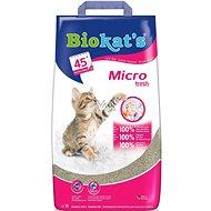 Biokat´s micro fresh 7 kg - Podstielka pre mačky