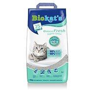 Biokat´s bianco fresh control 5 kg - Podstielka pre mačky