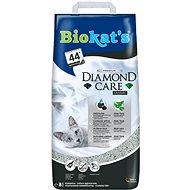 Biokat´s diamond classic 8 l - Podstielka pre mačky
