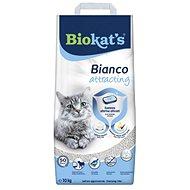 Biokat´s bianco hygiene 10 kg - Podstielka pre mačky