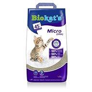 Biokat´s micro classic 7 l - Podstielka pre mačky