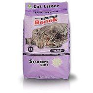 Super Benek Lavender 25l - Podstielka pre mačky