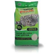 Super Benek Green Forest 10l - Podstielka pre mačky