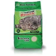 Super Benek Green Forest 25l - Podstielka pre mačky