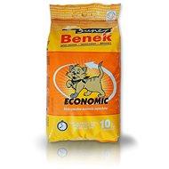 Super Benek Economic 10l - Podstielka pre mačky