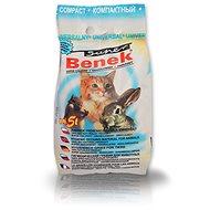 Super Benek Universal Compact 5l - Podstielka pre mačky