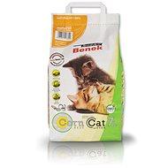 Super Benek Corn Natural 7l - Podstielka pre mačky
