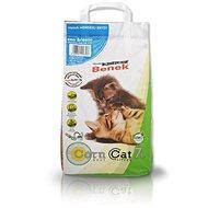 Super Benek Corn Sea Breeze 7l - Podstielka pre mačky
