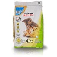 Super Benek Corn Sea Breeze 25l - Podstielka pre mačky