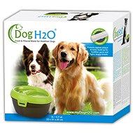 Akinu Fontána Dog pre psy H2O 220 V 6l - Fontána pre psov