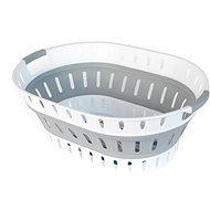 BEL 36L CUTOUT COLLAPSIBLE BASKET - Laundry Basket