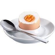 CILIO Kalíšek na vajíčka porcelán