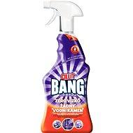 CILLIT BANG Spray Proti vodnému kameňu a pre väčší lesk 750 ml - Čistiaci prostriedok
