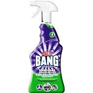 Cillit BANG Spray Proti mastnote a pre väčší lesk 750 ml - Čistiaci prostriedok