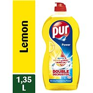 PUR Power Lemon 1,35 l - Čistič na riad