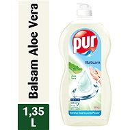 PUR Balsam Aloe Vera 1,35 l - Čistič na riad