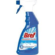 BREF Kúpeľňa 500 ml - Čistiaci prostriedok