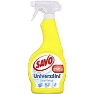 SAVO Univerzálny dezinfekčný sprej 500 ml - Čistiaci prostriedok