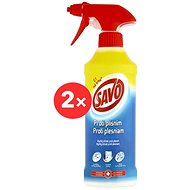 SAVO Anti-mould 2×500 ml - Mould Remover