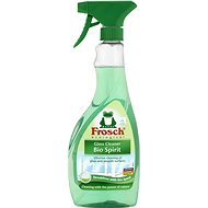 FROSCH EKO Spiritus 500ml glass cleaner - Eco-friendly cleaning agent