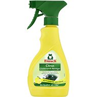 FROSCH EKO Čistič na indukčné a sklokeramické dosky 300 ml - Ekologický čistiaci prostriedok