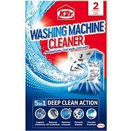 K2R Washing Machine Cleaner 2 vrecúška - Čistič práčky