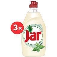 JAR Sensitive Tea Tree & Mint 3× 1,35 l