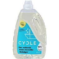 CYCLE Toilet Cleaner Refill 3 l - Ekologický čistiaci prostriedok