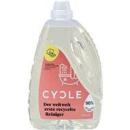 CYCLE Bathroom Cleaner Refill 3 l - Ekologický čistiaci prostriedok