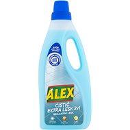 ALEX 2v1 čistič a extra lesk 750 ml - Čistiaci prostriedok