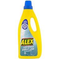ALEX leštenka na lino a dlažbu - Čistič na podlahy