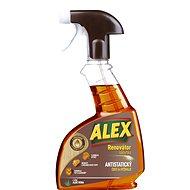 ALEX Aloe Vera Furniture renovator antistatic 375 ml - Furniture Cleaner