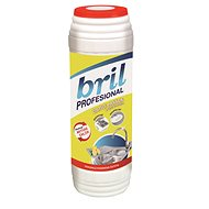 BRIL cleaning powder with lemon scent 450 g - Multipurpose Cleaner