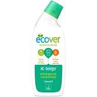 ECOVER WC čistič s vôňou borovice 750 ml - Eko WC gél