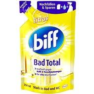 BIFF Bad Total Zitrus 250 ml - Čistič kúpeľní