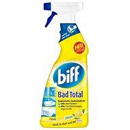 BIFF Bad Total Zitrus 750 ml - Čistič kúpeľní