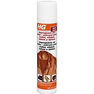 HG Impregnation for Leather - Protection against Water, Oil, Grease and Dirt 300ml - Impregnation