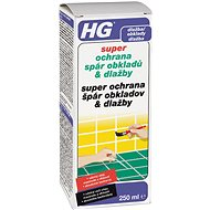 HG Super Protection of Tile & Paving Joints 250ml - Cleaner