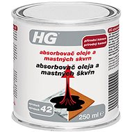 HG Oil and Grease Stain Absorber 300ml - Degreasing Product