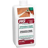 HG intensive cleaner for parquet floors 1000 ml - Floor Cleaner