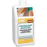 HG intenzivní čistič pro laminátové plovoucí podlahy 1000 ml - Čistič na podlahy
