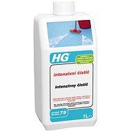 HG intenzivní čistič pro podlahy z umělých materiálů 1000 ml - Čistič na podlahy